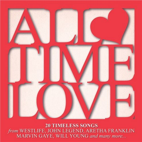 All Time Love