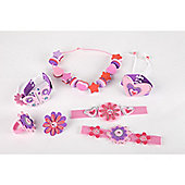 ELC Make Your Own Foam Jewellery