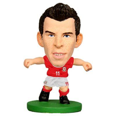 SoccerStarz Figure Wales Gareth Bale
