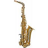 Trevor James Alphasax Alto Saxophone - Lacquer