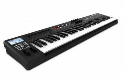Alesis QX61 61-Key Advanced MIDI Keyboard Controller
