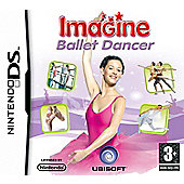 Imagine Ballet Dancer - NintendoDS