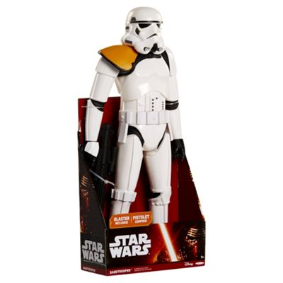 Star Wars Sandtrooper 18 inch Figure