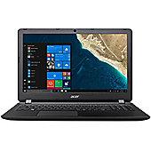 "Acer Extensa 2540 15.6"" Intel Core i3 4GB RAM 500GB Windows 10 Laptop Black"