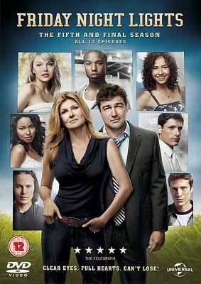 Friday Night Lights: Series 5 Set (DVD)