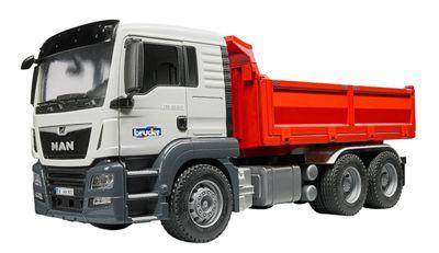 Bruder 03765 Man Tgs Construction Truck