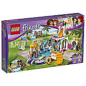 LEGO Friends Heartlake Summer Pool 41313 Best Price, Cheapest Prices