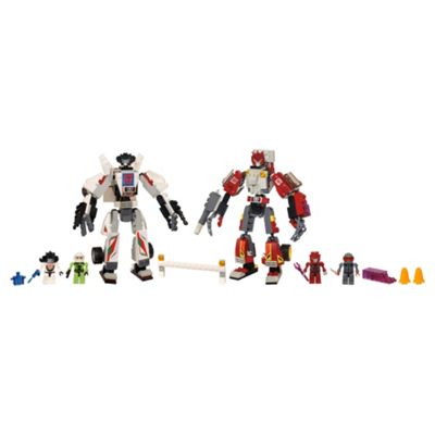 Kre-O Transformers Street