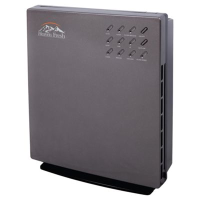 Heaven Fresh HF310A HEPA Air Purifier