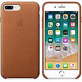 "Apple 14 cm (5.5"") Universal phone case - Brown"