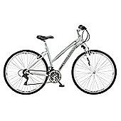"Claud Butler Explorer 100 700C Hybrid Bike 16"""
