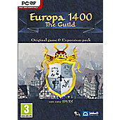 The Guild Europa 1400 Gold