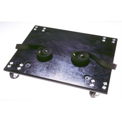 Stagg WB-PT Wheel Board