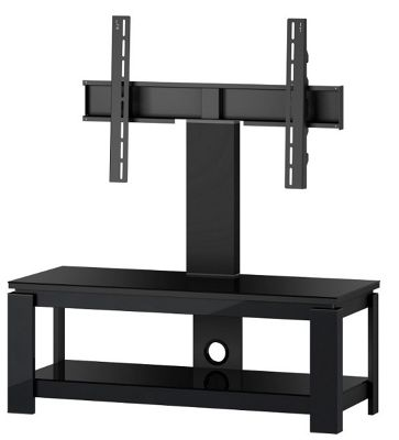 Sonorous HG1025 TV Stand  Black