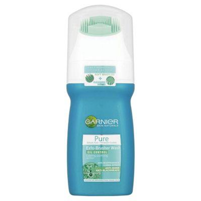 Garnier Pure Oil Control Brusher 150ml