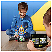 Minion MiP Turbo Dave - Fun Balancing Robot Toy by WowWee