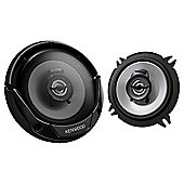 """Kenwood KFC-E1365 in car speakers 13cm 5.25"""" coaxial speaker set 250W max power"""