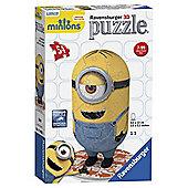 Ravensburger 3D Minion Puzzle
