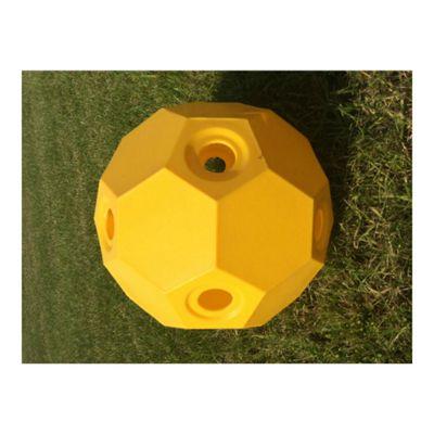 Hay Play Yellow