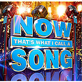 NOW! THAT'S WHAT I CALL A SONG (3CD)