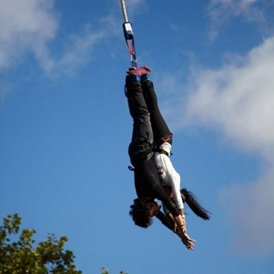 Bungee Jump for Two - Special Offer