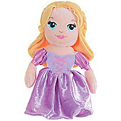 Disney Princess Rapunzel 8 Inch Plush Doll