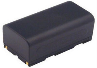 2-Power VBI9566A Lithium-Ion (Li-Ion) 4400mAh 7.4V rechargeable battery