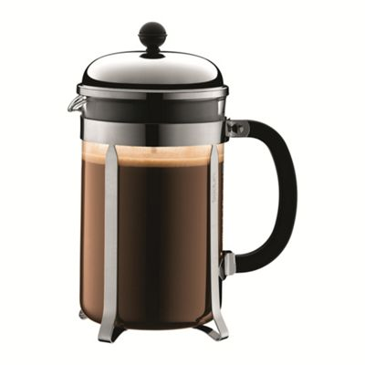 Bodum Chambord 12 Cup Coffee Maker