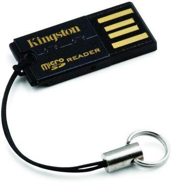 Kingston FCR-MRG2 microSD/SDHC/SDXC Memory Card Reader