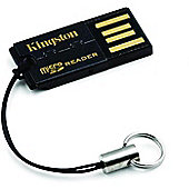 Kingston FCR-MRG2 microSD/SDHC/SDXC Memory Card Reader