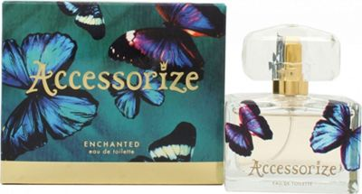 Accessorize Enchanted Eau de Toilette (EDT) 50ml Spray For Women