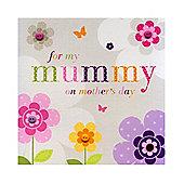 Sherbet Fizz Mummy Mother's Day Card