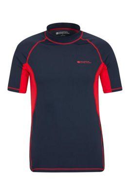 Mountain Warehouse Mens UV Rash Vest ( Size: XXL )