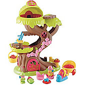 ELC 127418 Happyland Forest Fairy Treehouse