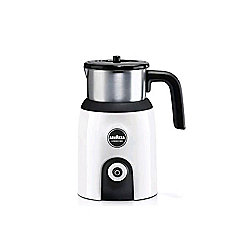 Lavazza Milk Up Frother - White