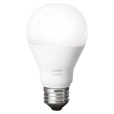 Philips Hue White and Colour Ambiance Single Bulb (E27) Version 3