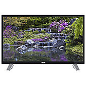 Toshiba 49 Inch 49L3658DB Full HD Smart TV with Freeview Play