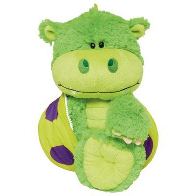Aiden Dragon Green Buddy Ball