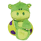 Aiden Dragon Green Buddy Ball