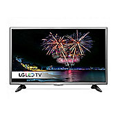 LG 32LH510B 32 Inch HD Ready 720p LED TV - Silver