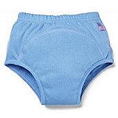 Bambino Mio Training Pants 2-3 years (Blue)
