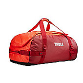 Thule Chasm Large 90 Litre Roarange Red Orange Duffel Bag