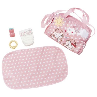 Baby Annabel Changing Bag
