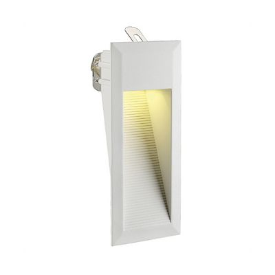 Downunder LED Wall Lamp Light White 0.9W Warm White