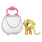 My Little Pony On-the-Go Purse - AppleJack