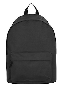 Graphite Grey Essential Backpack 29x40x10cm
