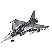 Revell 1:72 Saab JAS-39D Gripen TwinSeater