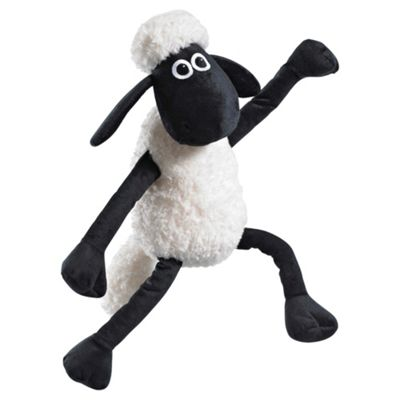 Shaun The Sheep Large Soft Toy