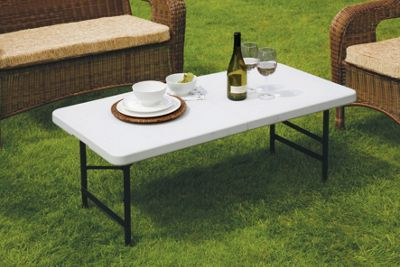 4 Foot Foldaway Banqueting Table