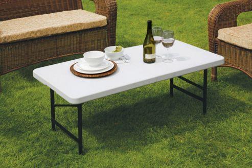 4 Foot Foldaway Banqueting Table